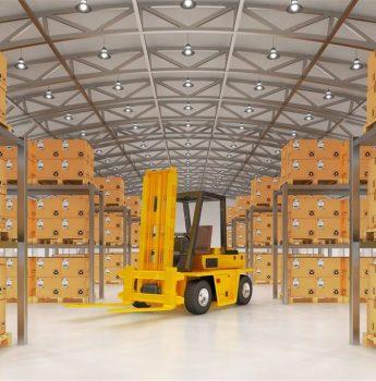 面对潮湿季节,仓库该如何预防霉变?