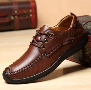 鞋子发霉了怎么办?鞋厂皮鞋如何防霉?