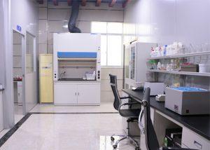 艾浩尔工业微生物检测中心